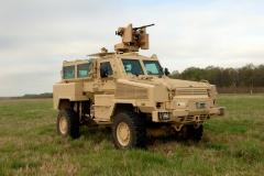 RG-33 MRAP